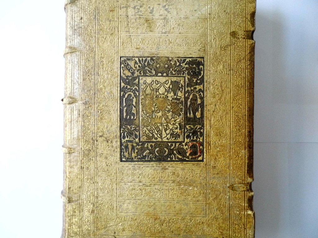 Henri Estienne. Thesaurus Graecae linguae 1572